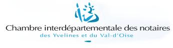 Chambre Interdépartementale des Notaires de Versailles